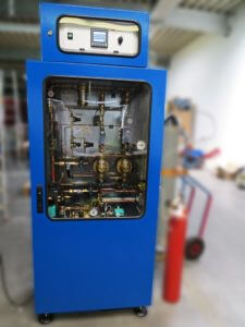 LT Gas Mixer