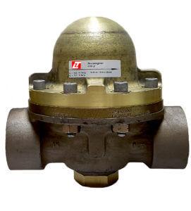 LT GASETECHNIK pressure controller LTD-2