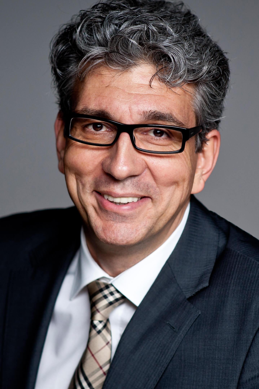 Alexander C. Hanf, Geschäftsführer von LT GASETECHNIK
